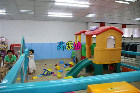 How to choose high-quality playground equipment for children's amusement parks?