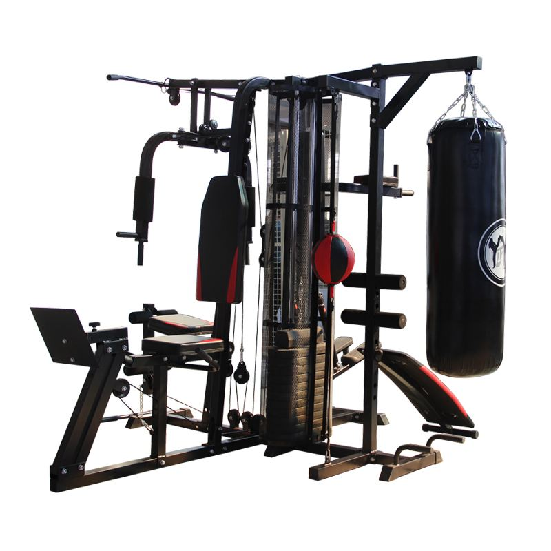 Introduction to Maintenance of Fitness Equipment